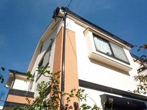外壁屋根工事 遮熱塗料