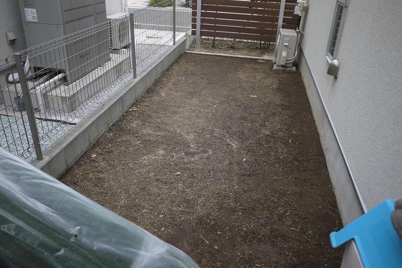 透水性人工芝
