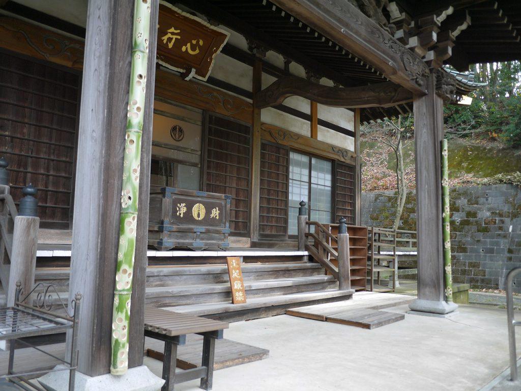 竹灯り・竹飾りで角松バージョンのデザイン
