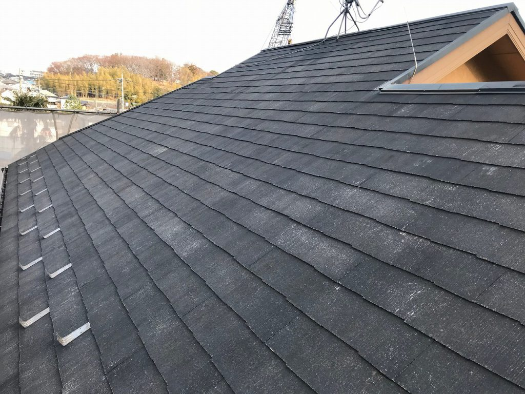 外壁屋根工事・外壁塗装・屋根遮熱塗料