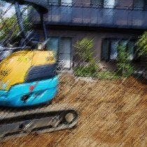 伐採・整地工事、ガーデニングリフォーム